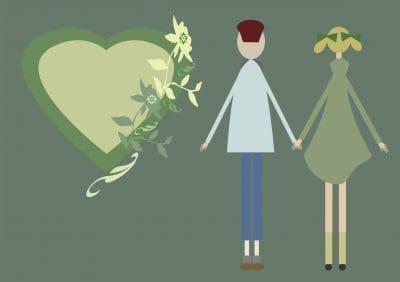 Textos de agradecimiento por saludos de San Valentín con imágenes