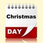 Frases para calendarios Navideños, mensajes para calendarios Navideños