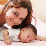 frases de felicitaciones para una mamá, mensajes de felicitaciones para una mamá