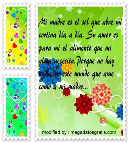 mensajes dia de la madre4,lindos versos para dedicar a tu madre