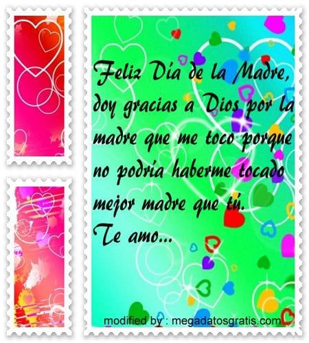 mensajes dia de la madre8,textos bonitos para tu madre en su día por facebook