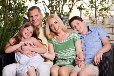 Nuevas frases cristianas para los padres con imágenes