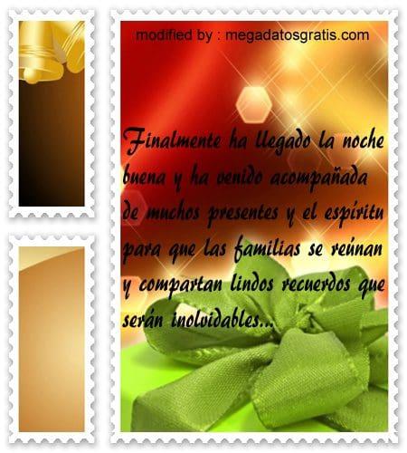 postales de mensajes de Navidad,poemas hermosos para la Noche Buena