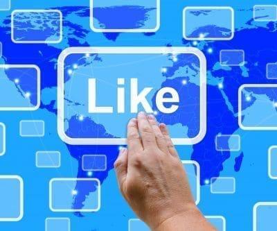 Publicar frases bonitas para Facebook con imágenes
