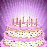 palabras de cumpleaños para los hijos, pensamientos de cumpleaños para los hijos