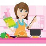 buenos consejos para ser una buena ama de casa, pasos para ser una buena ama de casa