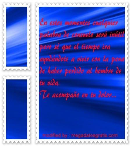 mensajes de condolencias3,originales mensajes para expresar tus condolencias