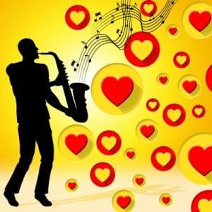 cantantes de música romántica en la actualidad, top 5 de cantantes de música romántica