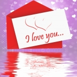 Plantilla de carta de amor, carta para el amor de mi vida, bella carta para el amor de mi vida