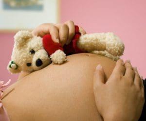 Recomendaciones para lucir bella después del parto, pasos importantes para verte bella después de dar a luz