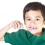Cuidados que debemos tener con los dientes de nuestros niños, aparición de los primeros dientes