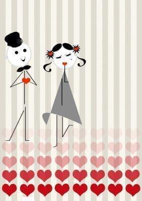 Nuevas frases de amor para enviar por celular con imágenes