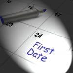 Consejos para la primera cita, ideas para la primera cita