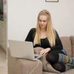 Consejos para quienes planean trabajar en casa, a quienes les conviene trabajar en casa