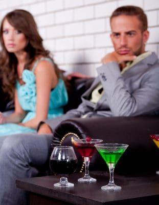 Consejos para aceptar una mala cita, recomendaciones para superar una mala cita