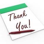 carta de agradecimiento por servicios a un proveedor, modelos de carta de agradecimiento por servicios a un proveedor