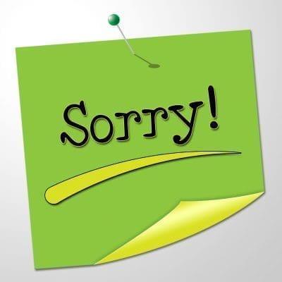 Descargar Nuevas Frases De Disculpas Para Whatsapp