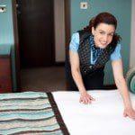 Consejos para contratar a una empleada doméstica, datos para contratar a una empleada doméstica