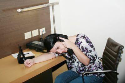 Como evitar ser un empleado burnout