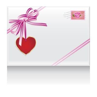 Romantica carta para mi ex