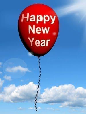 Nuevas Frases De Año Nuevo Para Compartir