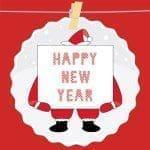 descargar frases de Año nuevo para tu amiga, nuevas frases de Año nuevo para tu amiga