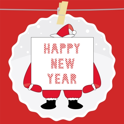 Descargar Frases De Año Nuevo Para Tu Amiga GRATIS !