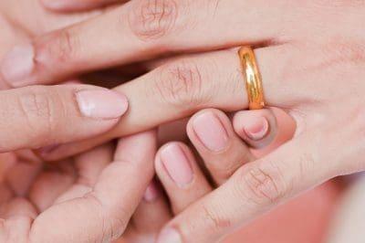 Nuevas Frases De Matrimonio Para Tu Esposa