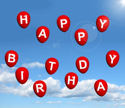 Lindas Frases Para Agradecer Saludo De Cumpleaños