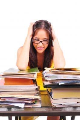 Cómo lograr trabajar y estudiar
