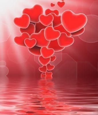 Enviar hermosas frases de amor por aniversario con imágenes