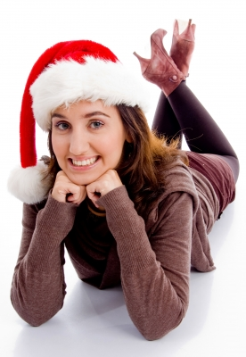 Frases Navideñas Para Tu Novia | Mensajes De Navidad