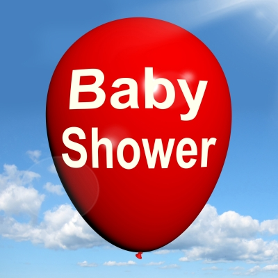 ¿Que regalar en un baby shower?