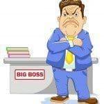 consejos sobre que no decirle a tu jefe, recomendaciones sobre que no decirle a tu jefe