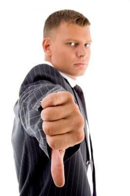 Consejos para lidiar con un trabajador conflictivo