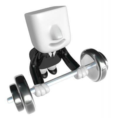 ¿Cuales son las profesiones que te hacen subir de peso?