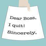 consejos para reconocer si debes dejar tu empleo actual, recomendaciones para reconocer si debes dejar tu empleo actual