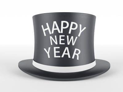 Las mejores frases para desear un lindo año nuevo con imágenes