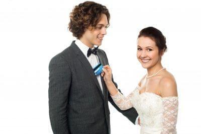 Originales mensajes para bodas con imágenes