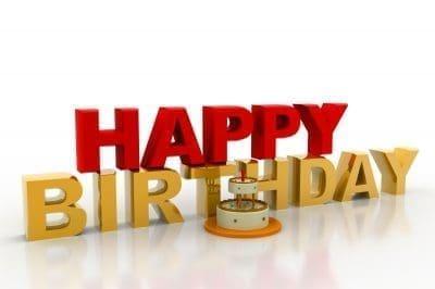 Bonitos Mensajes De Cumpleaños Para Tu Novio