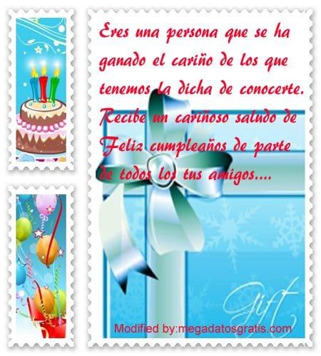 poemas de cumpleaños para mi amigo,Espléndidas palabras de cumpleaños para tu amiguito