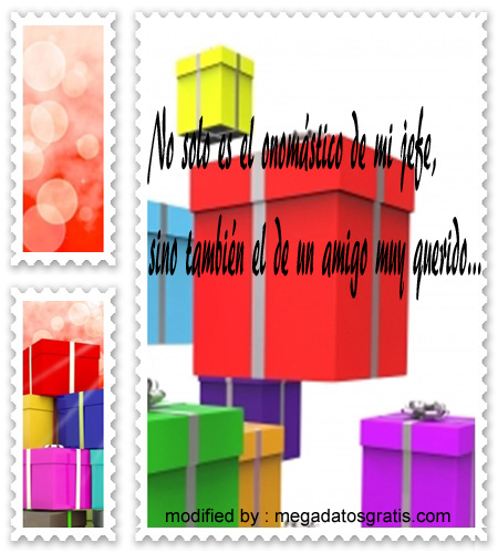 Feliz Cumpleaños2,especiales mensajes de cumpleaños para tu jefecito
