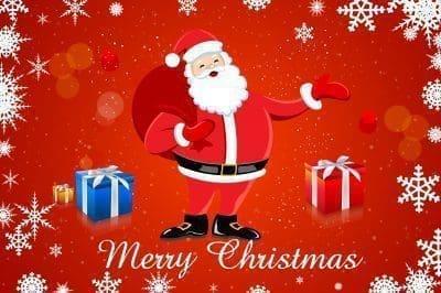 Bonitos Mensajes De Navidad Para Enviar