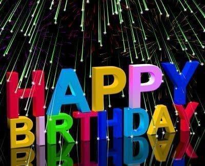 Mensajes De Cumpleaños Para Mi Mejor Amigo