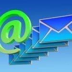 Consejos para ordenar mis correos electrónicos, como ordenar mis emails