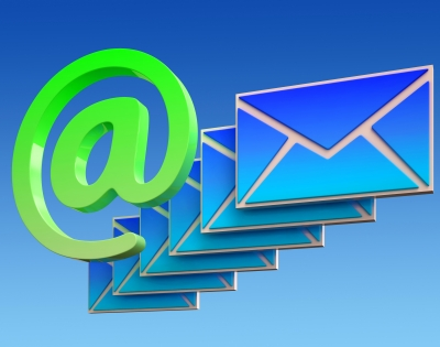 Como ordenar mis correos electrónicos