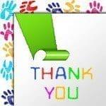 descargar mensajes de agradecimiento, nuevas palabras de agradecimiento