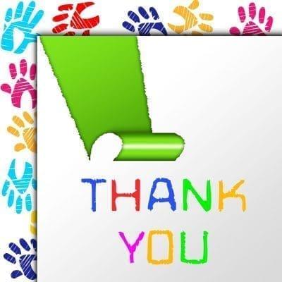 Compartir Mensajes De Agradecimiento