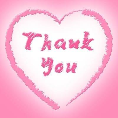 Mensajes De Agradecimiento Para Tu Enamorado