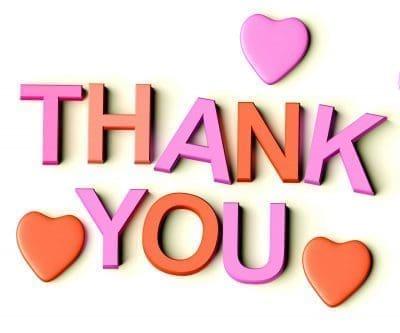 Mensajes De Agradecimiento Por Darme Felicidad